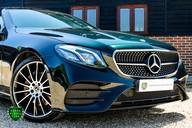 Mercedes-Benz E Class E220D AMG LINE AUTO 55