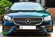 Mercedes-Benz E Class E220D AMG LINE AUTO 56