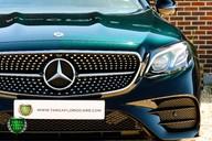 Mercedes-Benz E Class E220D AMG LINE AUTO 57