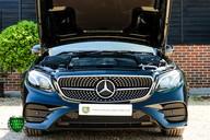 Mercedes-Benz E Class E220D AMG LINE AUTO 58