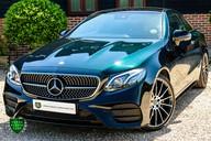 Mercedes-Benz E Class E220D AMG LINE AUTO 65