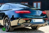 Mercedes-Benz E Class E220D AMG LINE AUTO 72