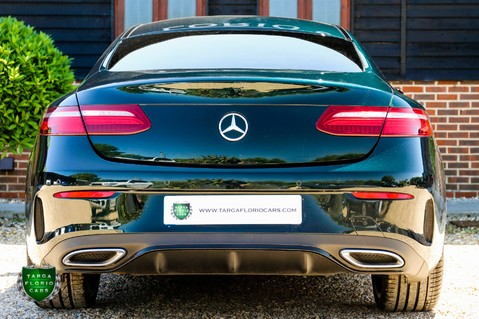 Mercedes-Benz E Class E220D AMG LINE AUTO 74