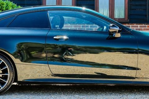 Mercedes-Benz E Class E220D AMG LINE AUTO 3