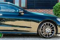 Mercedes-Benz E Class E220D AMG LINE AUTO 5