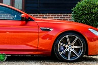 BMW M6 Competition GRAN COUPE 5