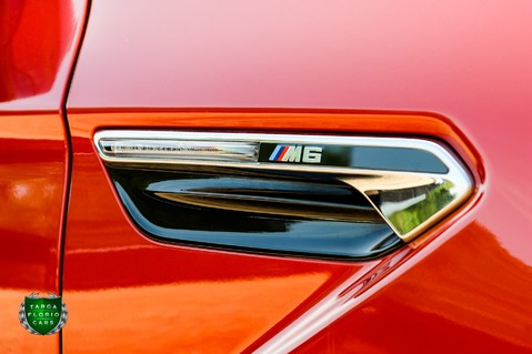 BMW M6 Competition GRAN COUPE 47