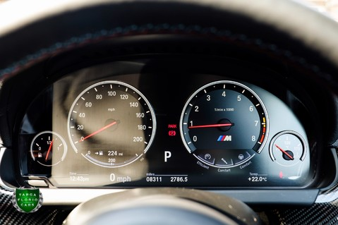 BMW M6 Competition GRAN COUPE 27