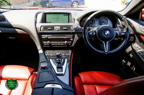 BMW M6 Competition GRAN COUPE 12