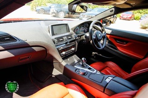 BMW M6 Competition GRAN COUPE 54