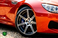 BMW M6 Competition GRAN COUPE 56