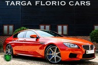 BMW M6 Competition GRAN COUPE 1