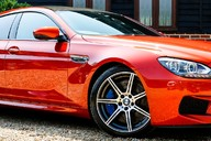 BMW M6 Competition GRAN COUPE 57