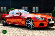 BMW M6 Competition GRAN COUPE 58