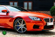 BMW M6 Competition GRAN COUPE 60