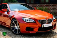 BMW M6 Competition GRAN COUPE 62