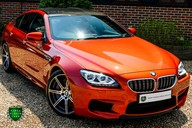 BMW M6 Competition GRAN COUPE 6