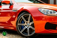 BMW M6 Competition GRAN COUPE 63
