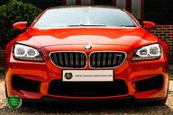 BMW M6 Competition GRAN COUPE 65