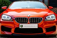 BMW M6 Competition GRAN COUPE 67