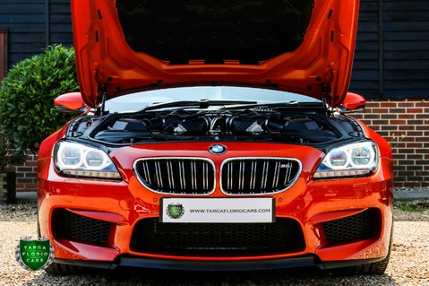 BMW M6 Competition GRAN COUPE 68