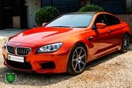 BMW M6 Competition GRAN COUPE 70