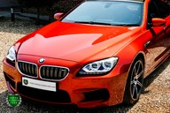BMW M6 Competition GRAN COUPE 71