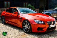 BMW M6 Competition GRAN COUPE 74