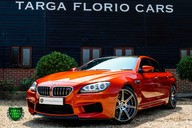 BMW M6 Competition GRAN COUPE 75