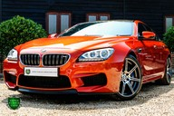 BMW M6 Competition GRAN COUPE 79