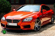 BMW M6 Competition GRAN COUPE 81