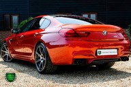 BMW M6 Competition GRAN COUPE 82