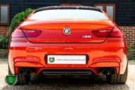 BMW M6 Competition GRAN COUPE 86