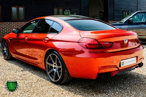 BMW M6 Competition GRAN COUPE 91