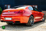 BMW M6 Competition GRAN COUPE 94