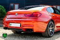 BMW M6 Competition GRAN COUPE 95