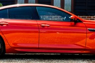 BMW M6 Competition GRAN COUPE 3