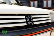 Peugeot 205 CTI CABRIO 1.6 23