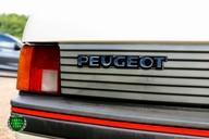 Peugeot 205 CTI CABRIO 1.6 26