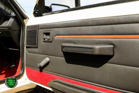 Peugeot 205 CTI CABRIO 1.6 29