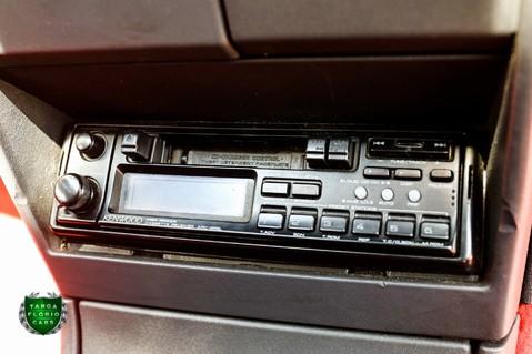 Peugeot 205 CTI CABRIO 1.6 11