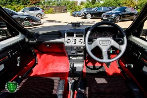 Peugeot 205 CTI CABRIO 1.6 39