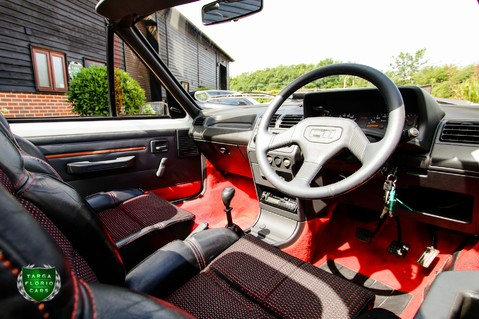 Peugeot 205 CTI CABRIO 1.6 41
