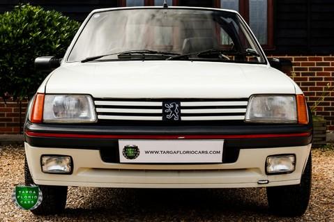 Peugeot 205 CTI CABRIO 1.6 49