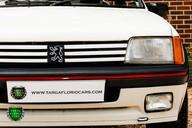 Peugeot 205 CTI CABRIO 1.6 50