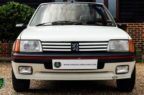 Peugeot 205 CTI CABRIO 1.6 51