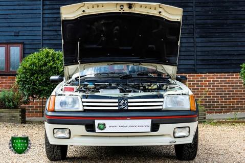 Peugeot 205 CTI CABRIO 1.6 53