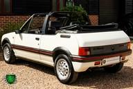 Peugeot 205 CTI CABRIO 1.6 69