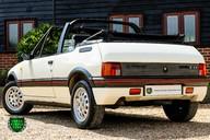 Peugeot 205 CTI CABRIO 1.6 75