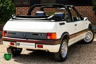 Peugeot 205 CTI CABRIO 1.6 79